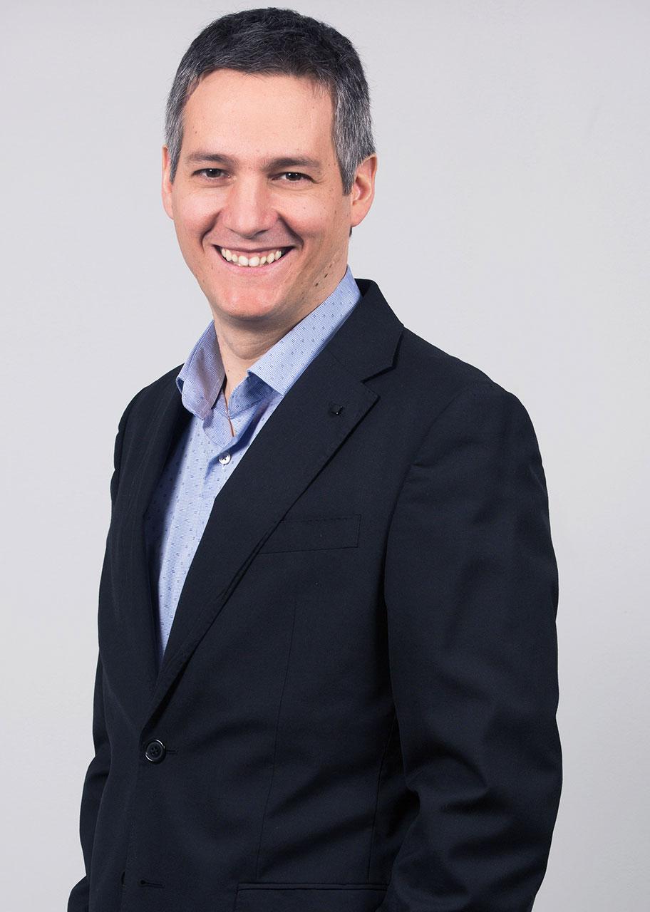 Arnaud BONNAFFOUX